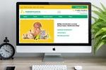 Интернет-магазин по продаже товаров для животных