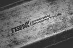 Разработка логотипа для компании ПЗМК