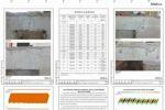 Обследование конструкций бассейна Отчет по обследованию железобе