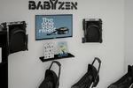Визуализация подиума babyzen