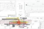 Вынос распред.сетей 0,4кВ и ВЛ 10кВ из зоны строительства