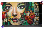 Афиша современного искусства. SMM ВКонтакте, Facebook
