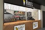 Фудкорт Frites вид 2
