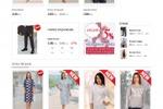 магазин одежды Git-ine