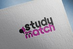 "логотип ""StudyMatch"" для digital marketing"