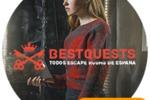 Разработка дизайна сайта best-questes.ru