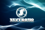 """Анимация логотипа для начинающего музыкального лэйбла """"NUSTROMO"""""""
