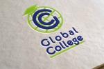 Логотип для Global.College