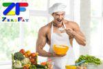 ZeroFat - спортивное питание.