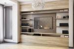Дизайн-проект современной квартиры