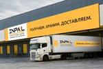 Разработка бренда для логистической компании (Казахстан)