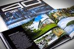 Создание юбилейной книги к 40-летию предприятия