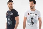 "Разработка логотипа клуба каратэ ""Тотум"""