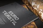 Дизайн и верстка каталога для текстильной компании