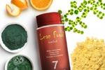 Визуализация состава для Lean Food