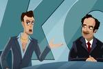 Анимационный мультфильм Big Hearts New