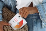 Разработка этикеток для косметических средств с манго