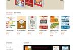 JoomlArt Bookshop