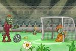 Иллюстрация ЗОМБИ-футбол