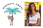 Логотип модного бренда молодежной одежды