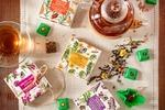 Упаковка для чая из Алтайских трав.