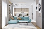 Дизайн-проект дома | 1