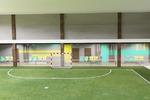 Проект фитнес центра