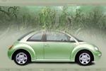 "Медиапрезентация ""Wolkswagen Beetle"" (титул)"