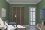 Визуализация комнаты по ТЗ дизайнера