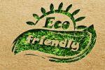 """Логотип для """"Eco friendly"""""""