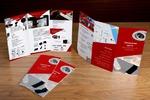 Буклет Аrlight  по продаже электроники и светодиодного освещения