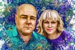 Очень попсовый ДримАрт Рисование портрета по фото в PS