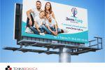 Стоматология билборд