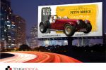 Car Show билборд