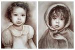 Портреты по фото