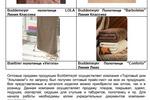 Анализ рынка текстильных изделий для сайта