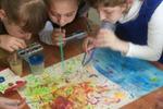 Обучение детей Изобразительному искусству