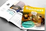 Разработка концепции, дизайна и верстка журналов, каталогов
