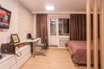 Спальня- гостиная