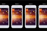 Разработка контента для мобильного приложения