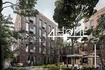Проект инновационного жилого комплекса бизнес класса Суханово Sp