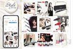 Style shop