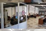 Реализация дизайна офиса