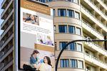 Дизайн баннера для стоматологической клиники