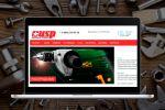 Доработки оптового интернет-магазина инструментов Uspex-tools