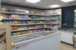 Реализованный проект минимаркета