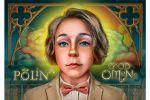"Портрет-постер на тему ""Good_Omens"""