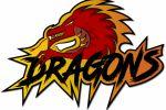 "Логотип для киберспортивной команды ""Dragons"""