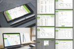 Платформа для работы с заказами поставщиков и оптовыхпокупателей