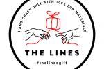 Название, концепция и логотип бренда креативных подарков